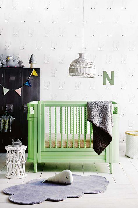 Leuke tapijt voor in de kinderkamer