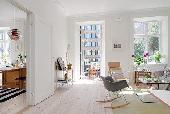 woonkamer appartement inrichten  smeley, Meubels Ideeën