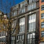 Wooninrichting loft appartement in Amsterdam