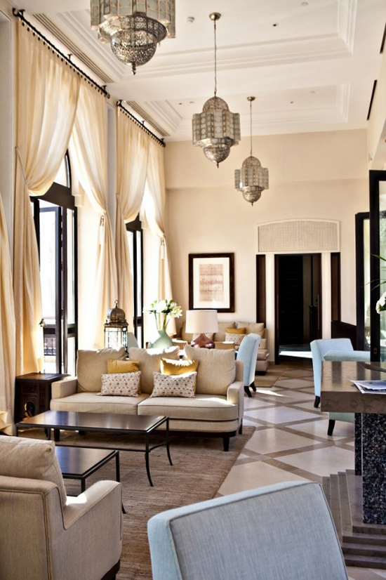 Stunning Marokkaanse Woonkamer Contemporary - Ideeën Voor Thuis ...