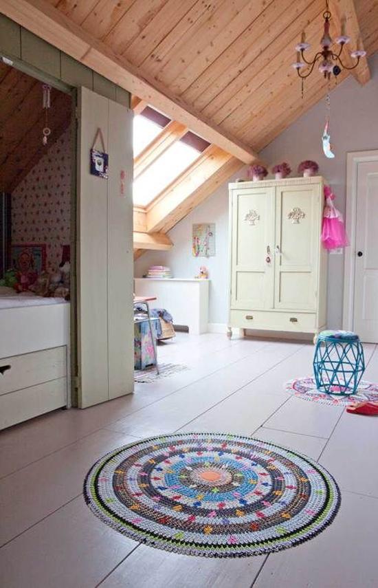 Idee n voor meisjeskamer wooninspiratie - Kamer klein meisje jaar ...