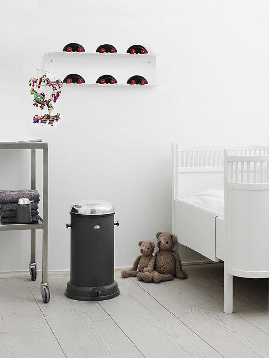 moderne babykamer | wooninspiratie, Deco ideeën