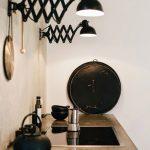 Mooie wandlampen voor in de keuken