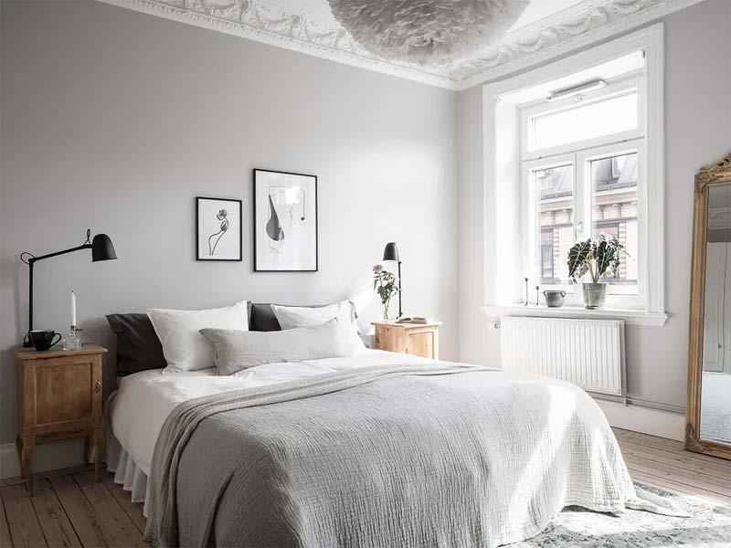 nachtlamp slaapkamer twee