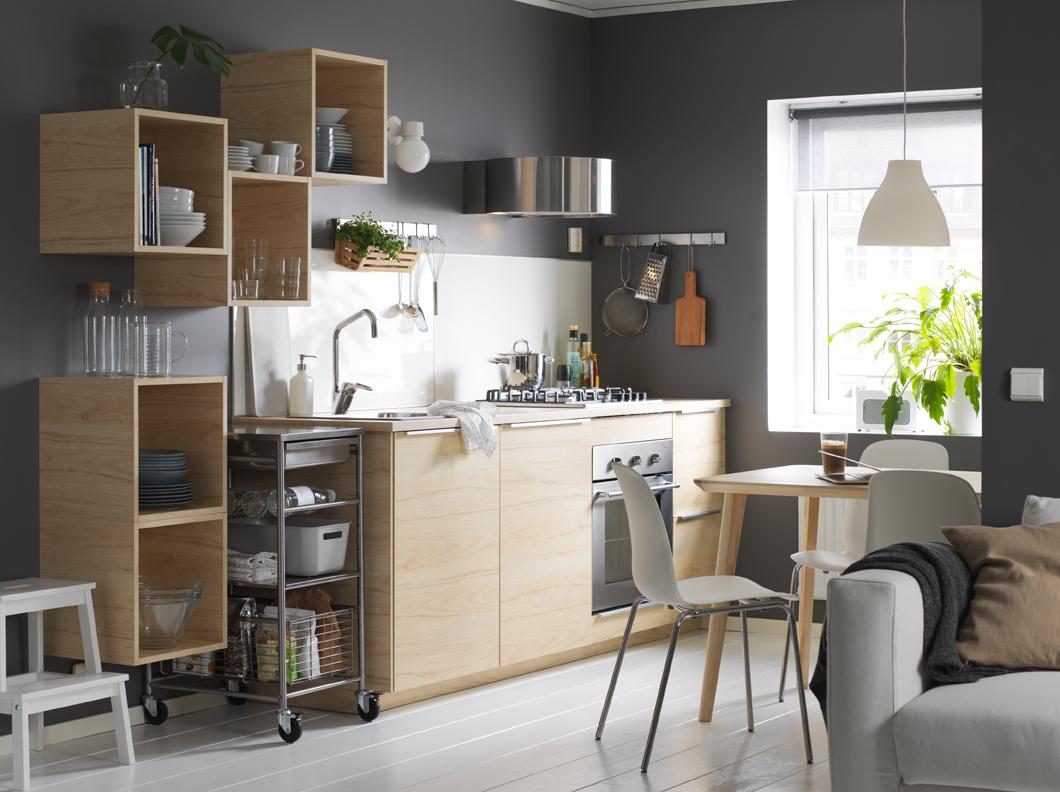 Keuken van ikea u informatie over de keuken