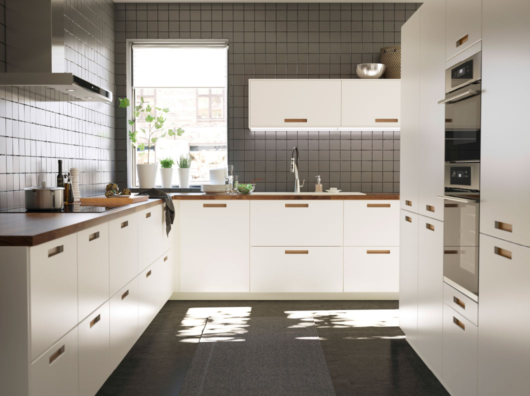 Nieuwe ikea keukens wooninspiratie
