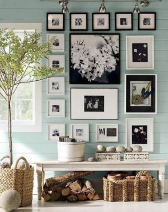 een ode aan wanddecoratie wooninspiratie