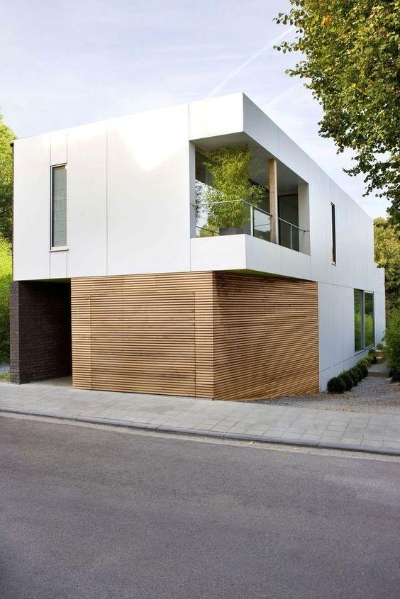 Opknappen van het exterieur van je woning wooninspiratie - Decoratie exterieur gevel ...