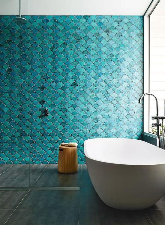 design vloertegels badkamer – artsmedia, Badkamer