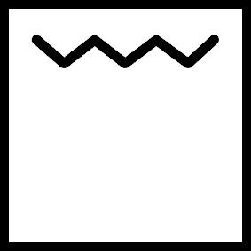 Oven teken grill