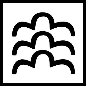 Oven teken stomen