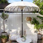 Een musthave voor de tuin of balkon: de parasol!
