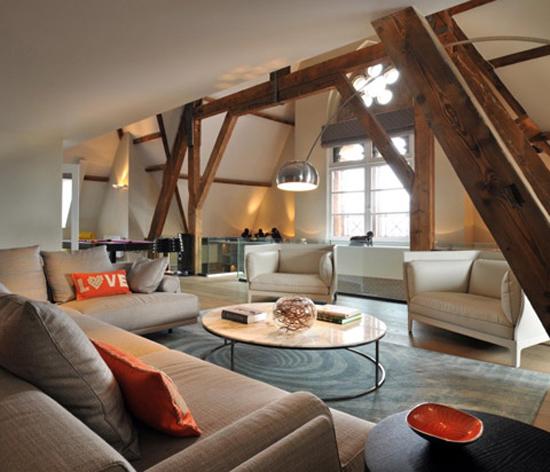 Penthouse in London