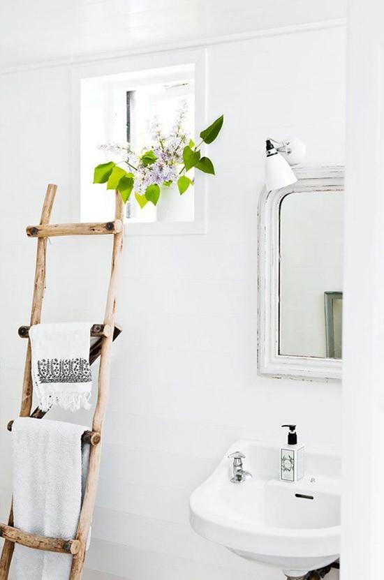 Planten in de badkamer | Wooninspiratie