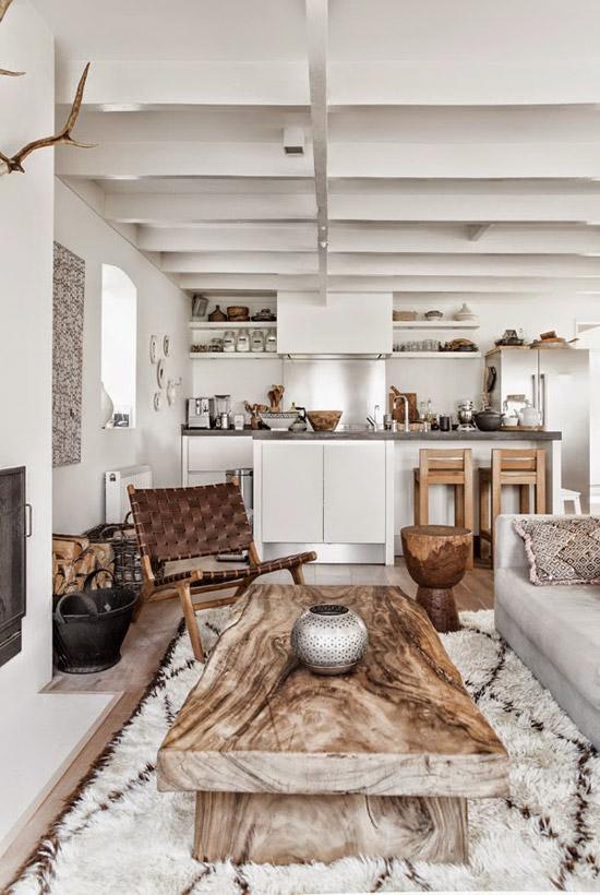 Prachtig warm ingericht huis | Wooninspiratie