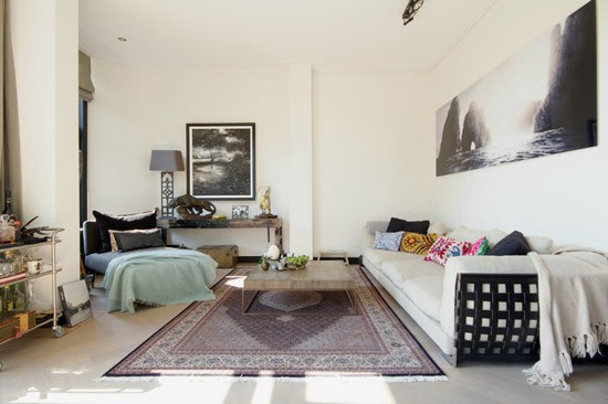Prachtige appartement in Amsterdam
