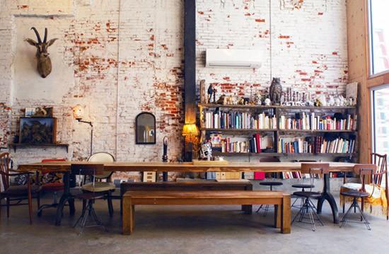 Loft Interieur | Wooninspiratie