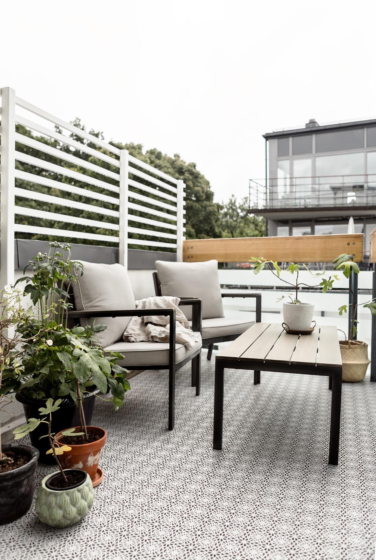 Prachtige stadappartement in Stockholm