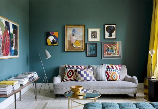 Prachtige woonkamers met verschillende stijlen | Wooninspiratie