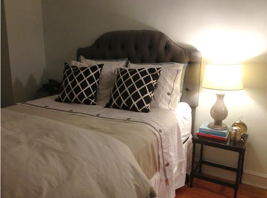 Slaapkamer opnieuw restylen