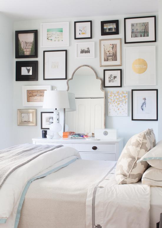 slaapkamer opnieuw restylen wooninspiratie