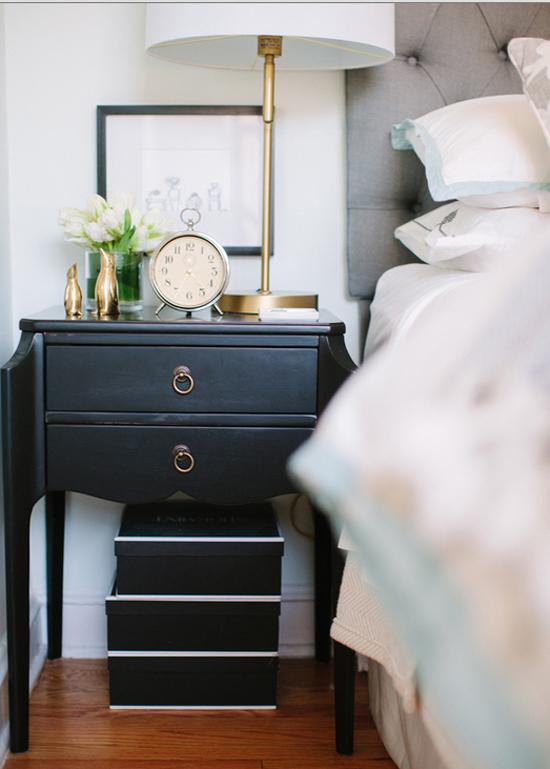 slaapkamer opnieuw restylen  wooninspiratie, Meubels Ideeën