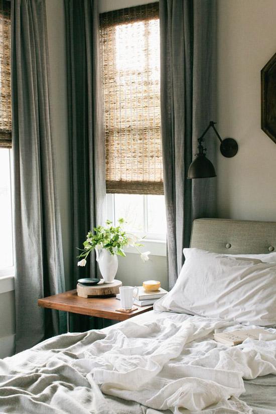 Rolgordijnen als raamdecoratie