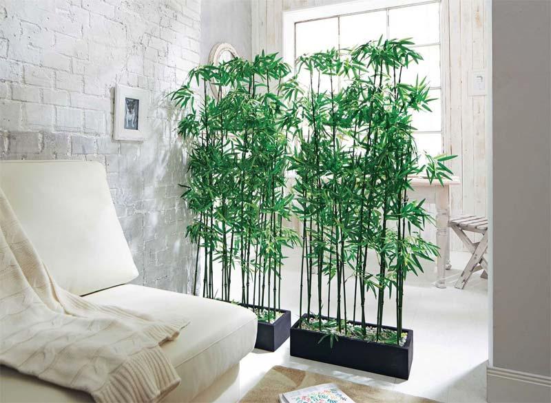 roomdivider plantenbakken