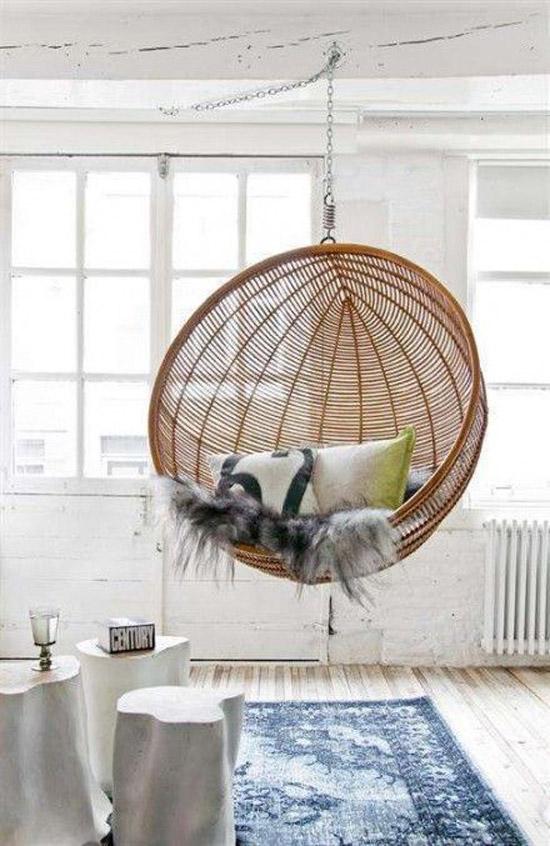 Rotan meubelen zijn hot!