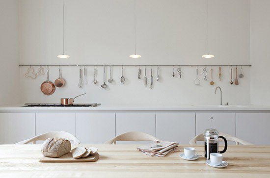 Hangrek keuken