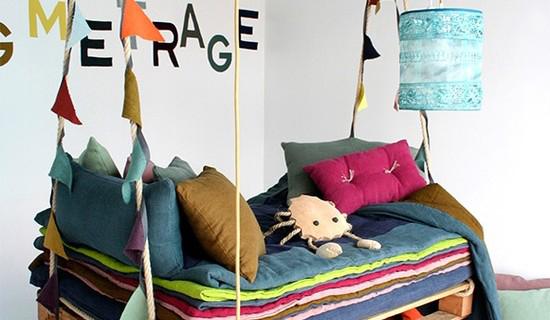 Schommel In Kinderkamer : Kinderkamers met een schommel wooninspiratie