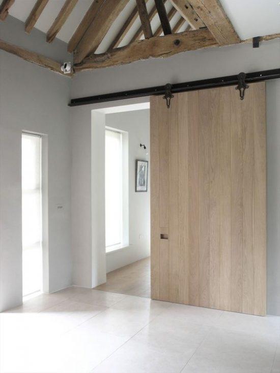 Schuifdeur in de woonkamer | Wooninspiratie