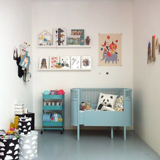 sebra kili bed voor de kinderkamer wooninspiratie. Black Bedroom Furniture Sets. Home Design Ideas