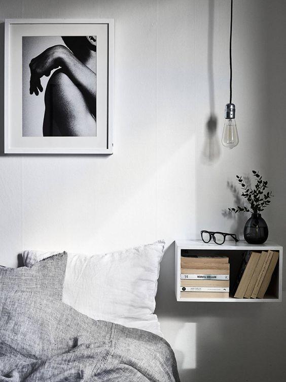 Slaapkamer decoratie
