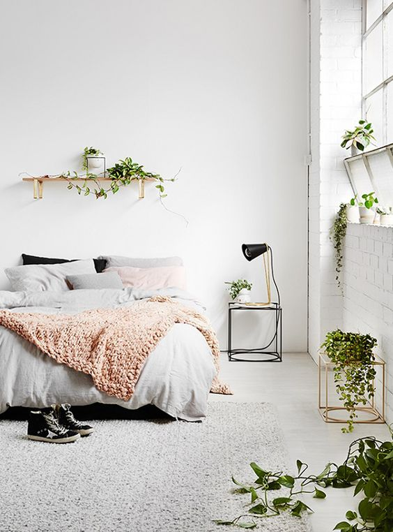 Slaapkamer decoratie | Wooninspiratie