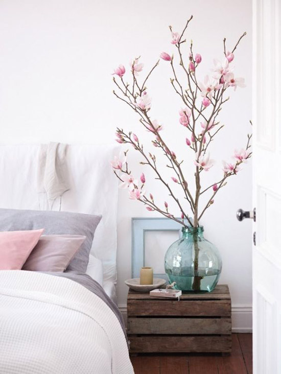 slaapkamer decoratie wooninspiratie