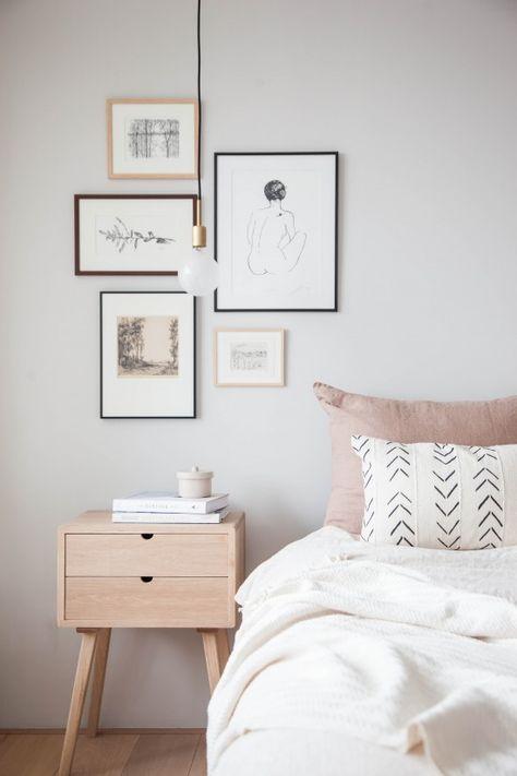 Slaapkamer Decoratie | Hallomacedonie