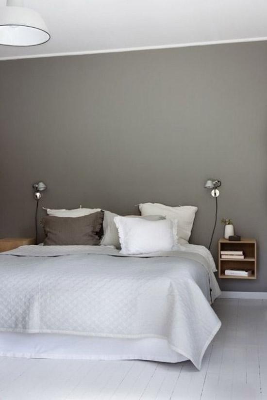 Slaapkamer decoratie wooninspiratie - Ouderlijke slaapkamer decoratie ...