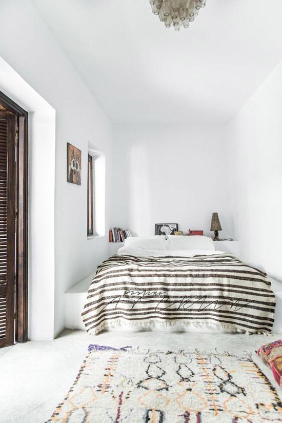 Slaapkamer wooninspiratie part 7 - Slaapkamer slaapkamer decoratie ...