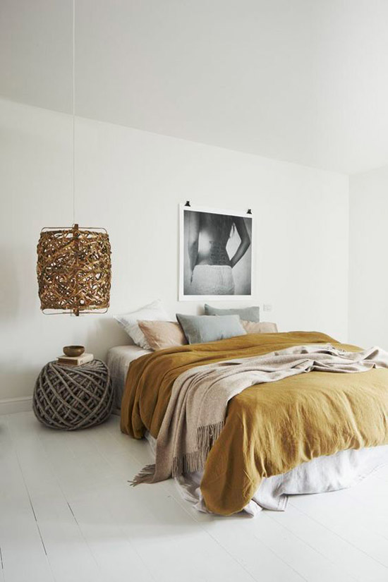 decoratie in slaapkamer – artsmedia, Deco ideeën