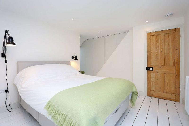 slaapkamer led inbouwspots