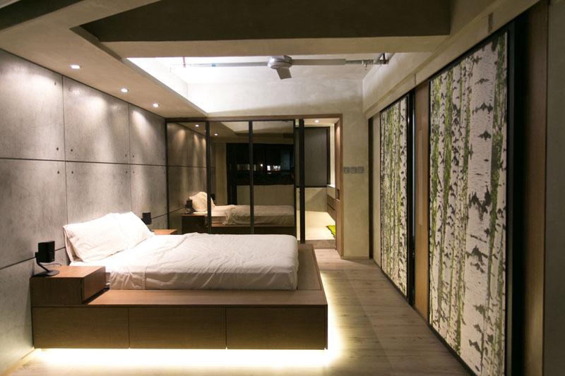 slaapkamer spotjes ledverlichting