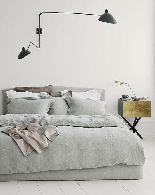 natuurlijke kleuren slaapkamer : Ideeen voor muren in woon slaapkamers ...