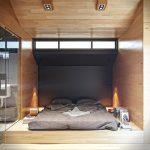 Slim ontworpen klein appartement vol wooninspiratie!