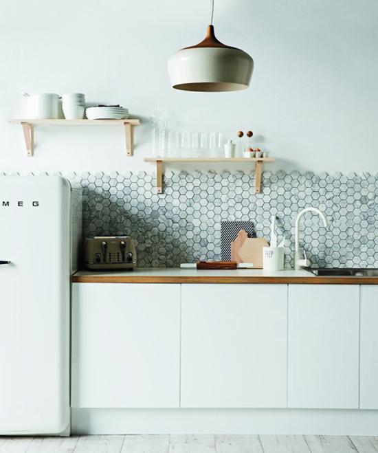 Keuken Kleur Ideeen : Zo kun je van elke saaie keuken een pareltje maken. Plaats er leuke