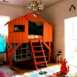 Eigen speeltuin in kinderkamer