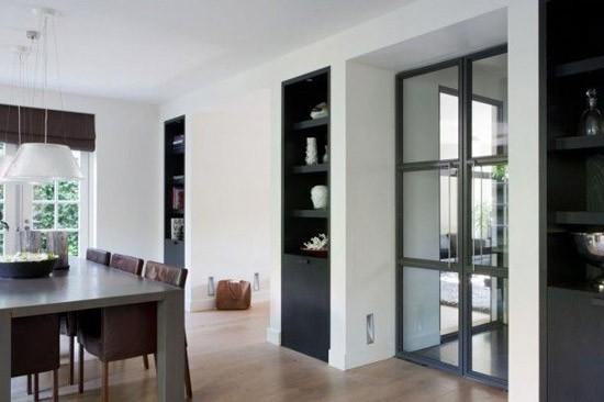 scheidingswand woonkamer keuken ~ lactate for ., Deco ideeën
