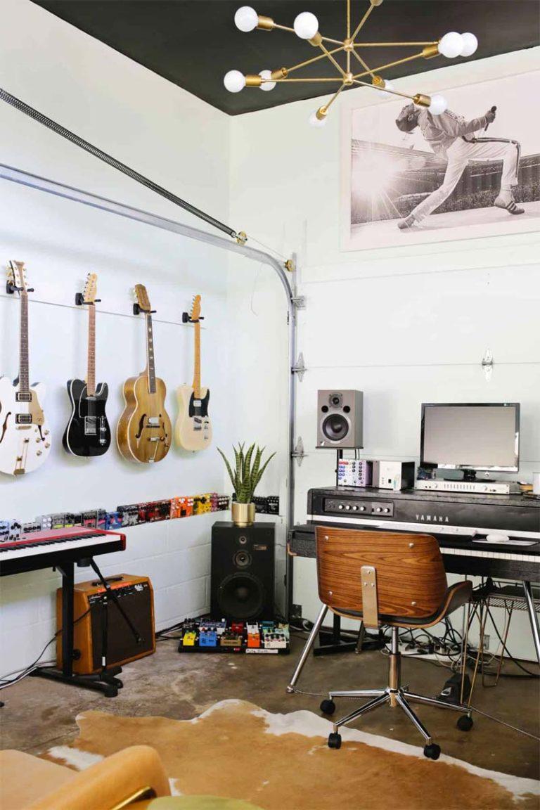 studio producer todd gummerman