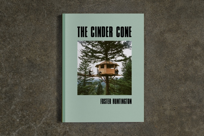 The Cinder Cone