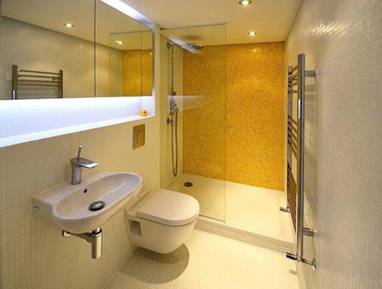 Badkamer Accessoires Set ~ Een kleine loft met grote opbergruimtes  Wooninspiratie